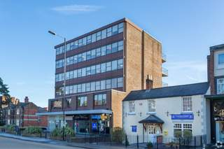 Primary Photo - 2 Duke St, Sutton Coldfield - Office for rent - 1,180 sq ft