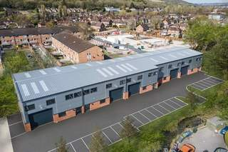 Primary Photo of Loudwater Mill Business Centre