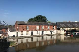 Primary Photo of Canal Warehouse