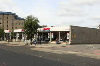 Primary Photo of 118-126 Dalry Rd