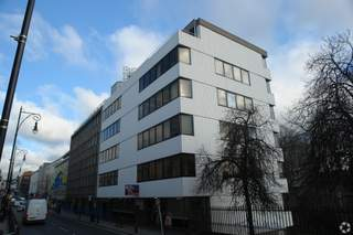 Primary Photo of Hanover House