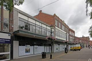 Primary Photo of Heart Of England Co-Op, Nuneaton
