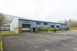Primary Photo of Units 4-7, Rising Sun Industrial Estate