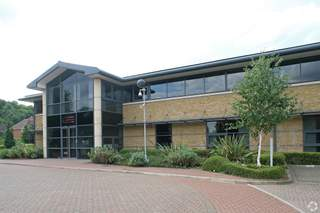 Primary Photo - Lunar House, Mercury Park, High Wycombe - Office for rent - 3,366 sq ft
