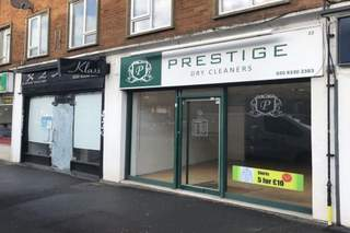 Primary Photo - 22 Central Rd, Worcester Park - Shop for rent - 523 sq ft