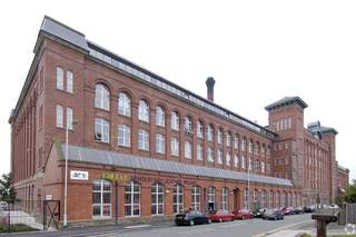Primary Photo of Houldsworth Mill