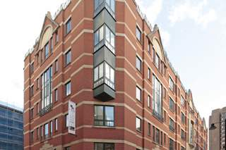 Primary Photo - Norfolk House, Manchester - Office for rent - 3,590 to 6,582 sq ft