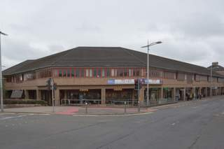 Primary Photo of Triangle Shopping Centre