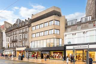 Primary Photo - 107-108 Princes St, Edinburgh - Office for rent - 3,995 sq ft