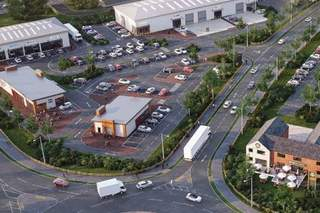 Primary Photo of Car Dealership 2