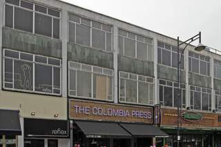 Primary Photo of Colombia Press