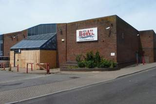 Primary Photo - Former Weymouth Bowl, Weymouth - Shop for rent - 17,449 sq ft