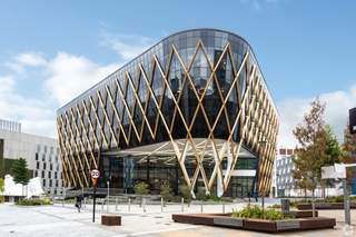 Primary photo of The Catalyst, Helix, Newcastle Upon Tyne