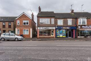 Primary photo of 127 High Street North, Dunstable