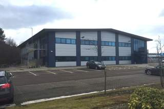 Building Photo for Kirkhill Industrial Estate