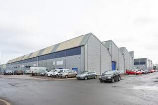 Building Photo - Northpoint, Glasgow - Industrial unit for rent - 1,882 sq ft