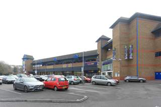 Primary Photo of The Orchards Shopping Centre
