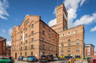 Primary Photo of The Steam Mill