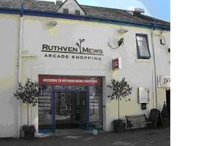 Primary Photo of Ruthven Mews
