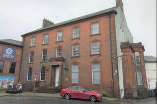Primary Photo of Holywood Trust Building