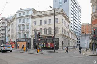 Primary Photo of 45 New Oxford St, London