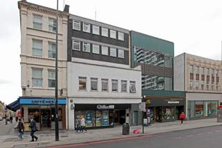 Primary Photo of 182-184 Edgware Rd