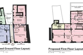 Floor Plan for 23-24 The Square