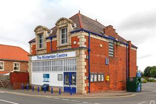 Primary Photo of The Misterton Centre