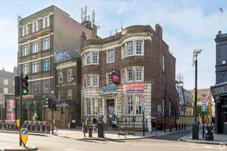 Primary photo of 458-58 Bethnal Green Rd