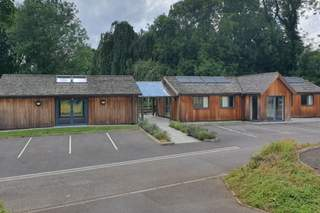 Primary Photo of Timber Offices