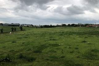 Primary Photo of Land South of Camps Industrial Estate