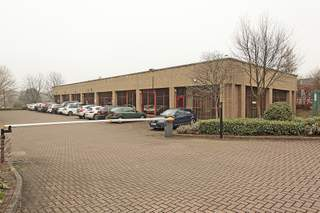 Primary Photo - Units 2-8, Campus Rd, Listerhills Science Park, Bradford - Office for rent - 4,000 sq ft
