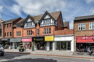 Primary Photo of 12-12A Alderley Rd
