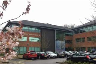Primary Photo - 2 Royal Court, Winchester - Office for rent - 6,476 sq ft