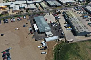 Primary Photo of Motorpoint PDI Facility