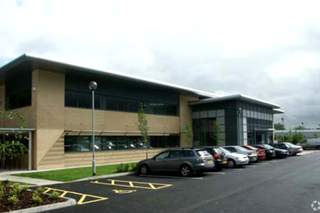 Primary Photo - Dettingen House, Bury St Edmunds - Office for rent - 3,951 to 7,903 sq ft