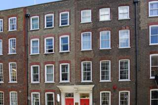 Primary Photo of 14-15 Great James St