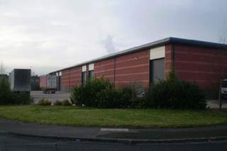 Primary Photo of Units 1 - 5, The Cutts