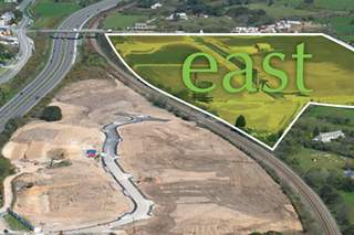 Primary Photo of Plot E04, Cornwall Business Park East Business Park East