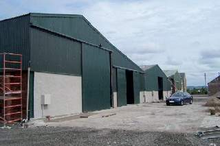 Primary Photo of Units 1-6, Errol Airfield