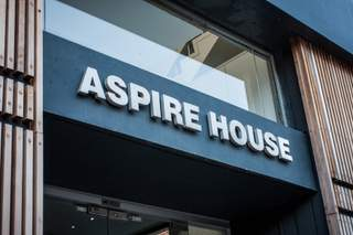 Primary Photo of Aspire House