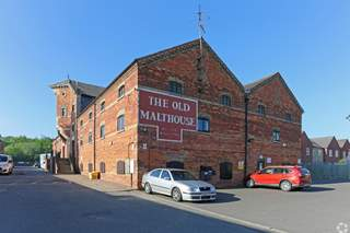 Primary Photo of The Old Malthouse