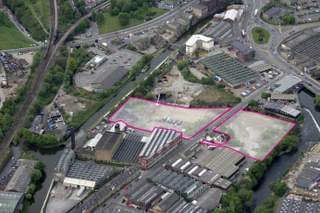 Primary Photo of Land At Dockfield Road, Shipley