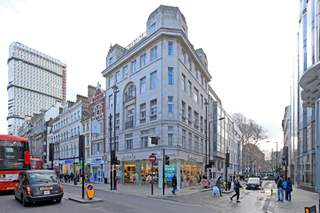 Primary Photo of Ludgate House