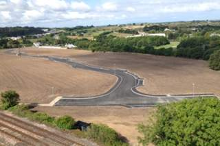 Primary Photo of Cornwall Business Park West, Plot W08