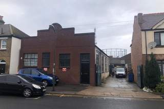Primary Photo - Unit 131-135, Love Ln, Mitcham - Industrial unit for rent - 2,508 sq ft