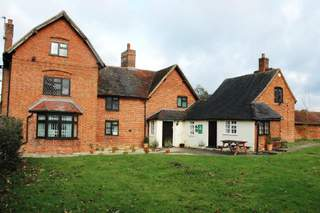 Primary Photo of Old Hall Farmhouse