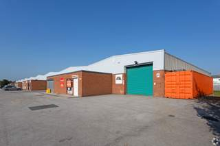 Primary Photo of Ripley Close Industrial Park, Units 1-9