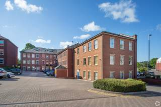 Primary Photo of Wrens Court, Units 15-17