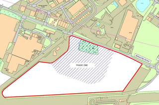 Primary photo of Beccles Business Park